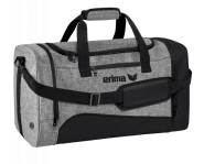 Sport bag Club 1900 black grey