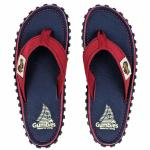 Gumbies® M navy coast