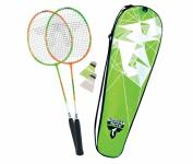 2 er Attaker Set Badminton