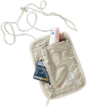 Security Wallet RFID BLOCK sand