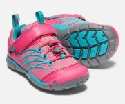 Chandler CNX C bright pink