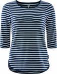 Felicia W 3/4 Arm Shirt
