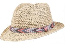 Medellin Hat natural