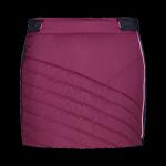 Woman Skirt amaranto