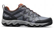 Peakfreak X2 OUTDRY®  graphite