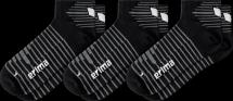 3Pack Socks short