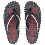Gumbies® Cairns red