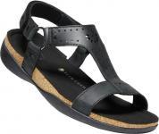 Kaci Ana T-Strap Sandal w black