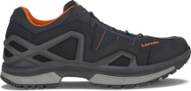 Gorgon GTX men navy orange