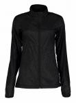 Running Jacket Munk black