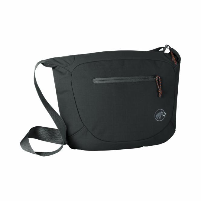 Shoulder Bag Round 4L